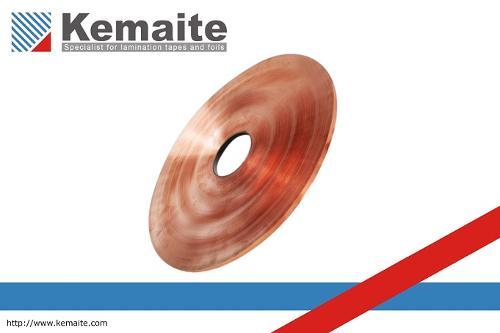 EAA/CU/PVC - Kupferverbundfolien