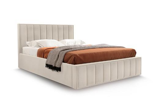 """Bed """"Vienna"""" Standard Option 2"""