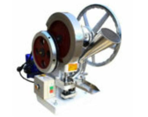 TDP-5 Single Punch Tablet Press