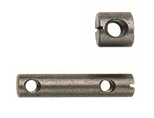 ASSEMBLY NUT IN IRON