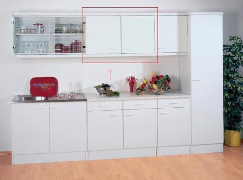 Küchen-Oberschrank