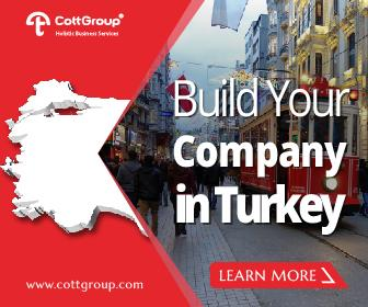 Build Your Company in Turkey