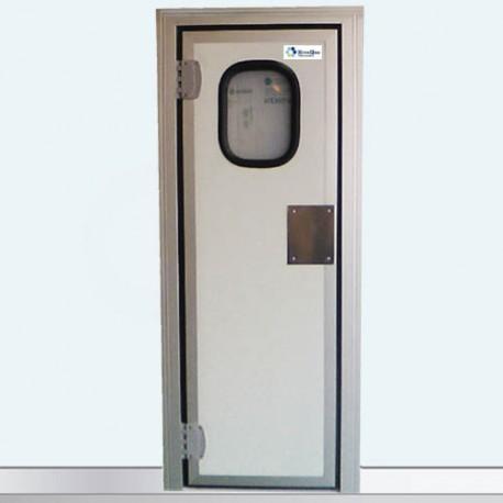 puerta frigorifica