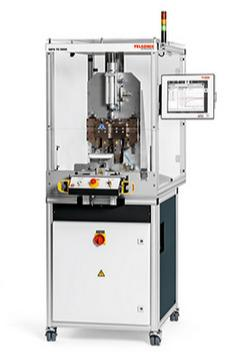 Sistemas de soldadura de metales por ultrasonido MPX