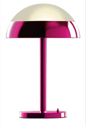 funktionale moderne Lampe