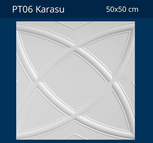 styrofoam ceiling plate