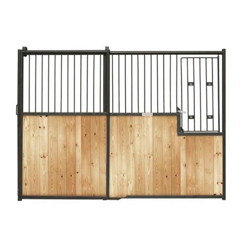 Bamboo Horse Stall