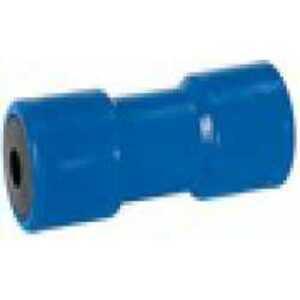 Rullo centrale mm.200x75 con rinforzo