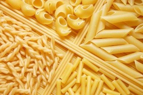 Commercializziamo pasta di grano duro italiano