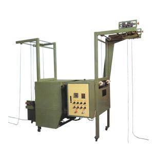 Shoe Lace Waxing Machine