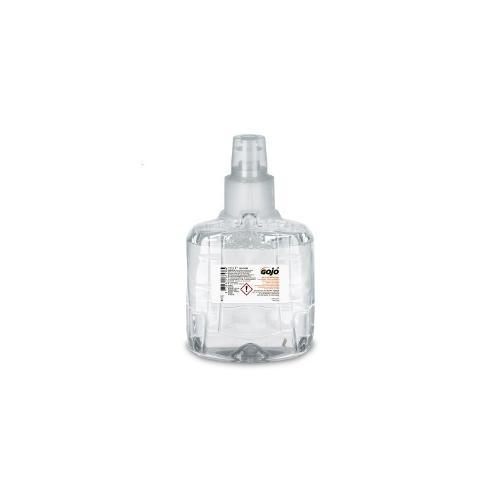 Savon mousse bactéricide GOJO sans parfum cartouche 1200 ml