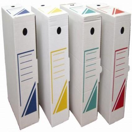 box archiving