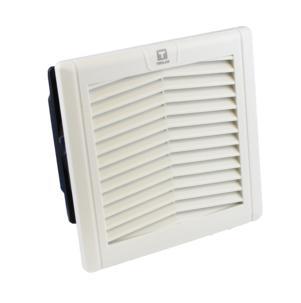 Ventilátor s filtrem – TFF018 / TEF118