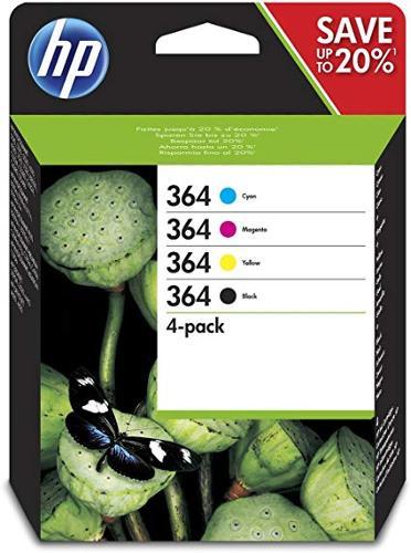 Cartouche d'encre HP 364