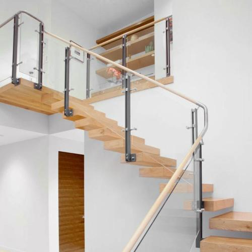 Glass Baluster Fence