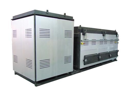 i8-1000 Large Incinerator