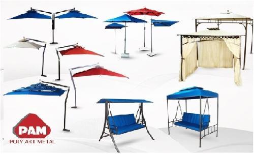 Parasol Balancoire Tente Hamac