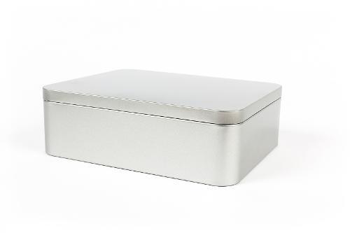 Rectangular Tin Premium