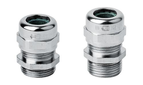 PERFECT cable gland brass