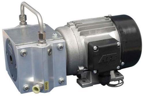 2-Zylinder Membran Linearpumpe PB 6