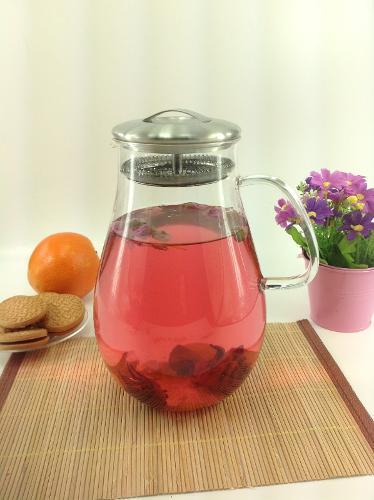 Ice Tea/juice Decanters