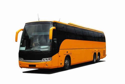 Transferts Aéroport en Bus pour Groupe