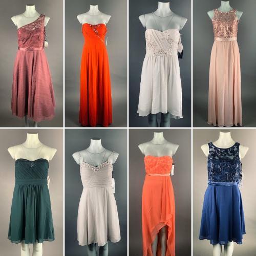 Vera Mont dresses mix