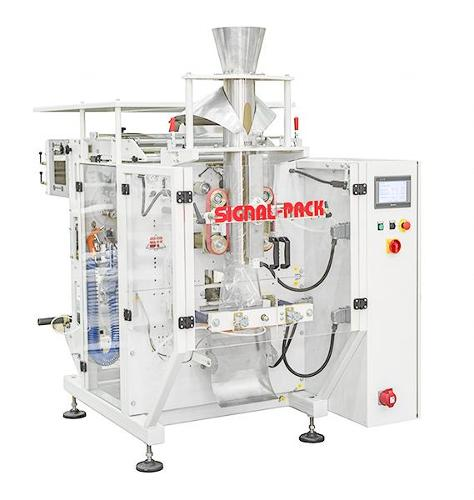 Vertical packaging machine М4