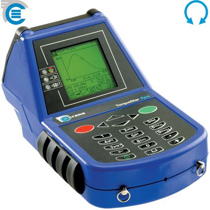 QA Meas. Systems Crane Electronics