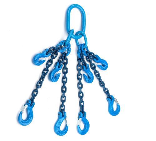 Grade 100 Lifting Chain