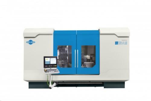 ELB millGrind - grinding, drilling, milling