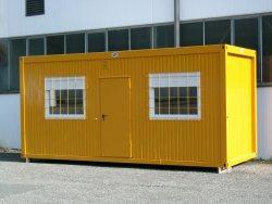 WEIRO® Container