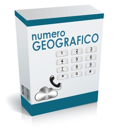 Numero VoIP