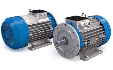 Motori a doppia e tripla velocità