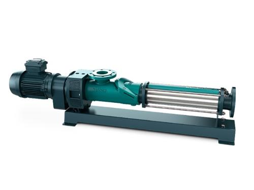 NEMO® Progressing Cavity Pump in FSIP® Design
