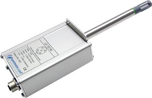 LF-TD Temperatur- & Feuchte- Messwertgeber für Industrie