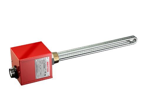 Screw Plug Heaters