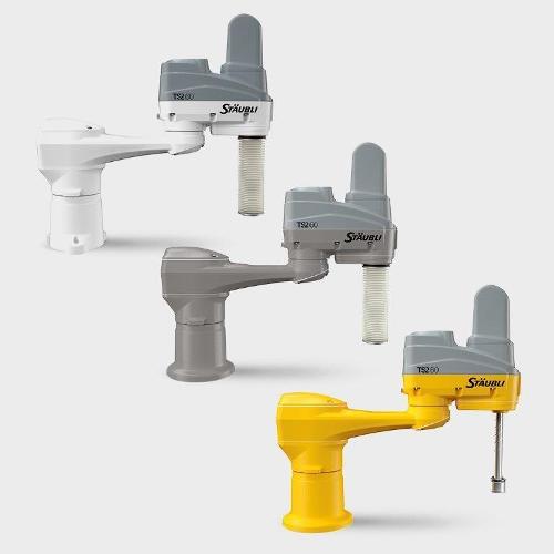 Stäubli SCARA-Industrieroboter