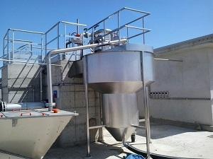Consulenza e progettazione di opere idrauliche