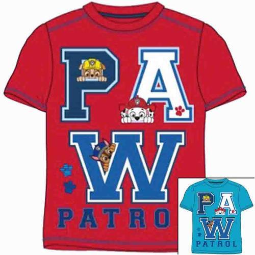 Textile et habillement enfants Paw Patrol