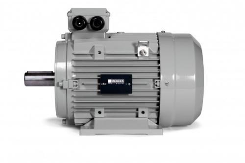 IE4 Super Premium Standard Motor - MPM 30