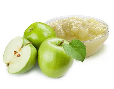 Производство полуфабрикатов яблочного пюре