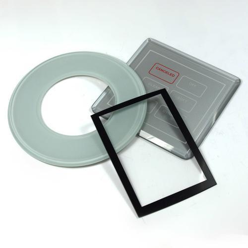 Formteile aus Glas