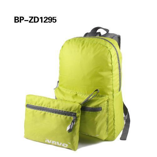 Складной рюкзак для путешествий