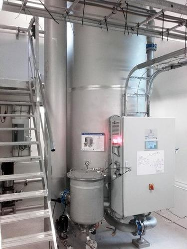 HYDROZON®-Trinkwasserkompaktanlage (TWK)