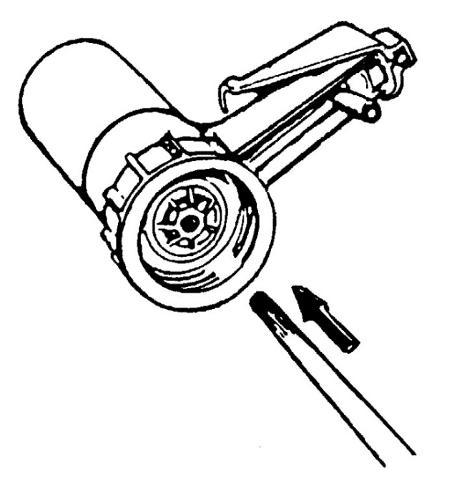 Bomba para recipiente Pump-it®