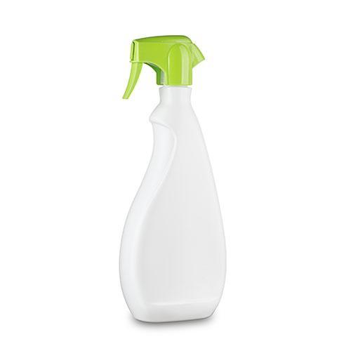 PE bottle Kegan & trigger sprayer Guala TS-1