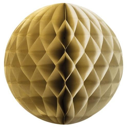 Honeycombs Goud