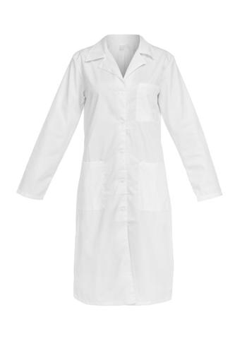 Women's Medical/Lab Mantle 160gr/m2
