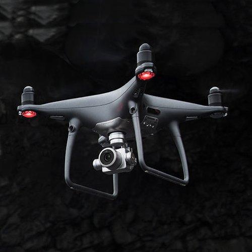 Photos et vidéos par drone